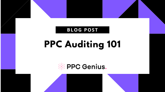 ppc auditing cover